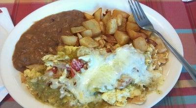 Photo of Mexican Restaurant Melanie's Cafe at 502 Main St, Schertz, TX 78154, United States