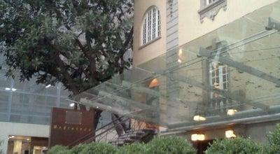 Photo of Art Gallery Casa De Francia at Havre 15, Mexico