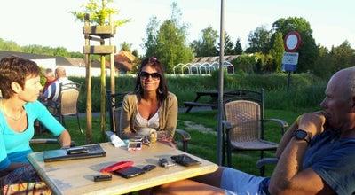 Photo of Gastropub Het Bruggenhuis at Majoor Van Lierdelaan 50, Overboelare 9500, Belgium