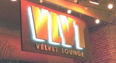 Photo of Gay Bar VLVT | Velvet Lounge at 416 W 4th St, Santa Ana, CA 92701, United States