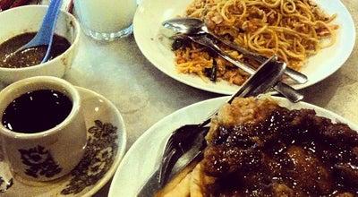 Photo of Cafe Pak Li Kopitiam at 42, Jalan Kristal K7/7, Shah Alam 40000, Malaysia