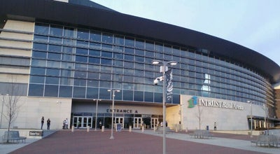 Photo of Concert Hall Intrust Bank Arena at 500 E Waterman St, Wichita, KS 67202, United States