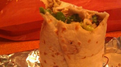 Photo of Burrito Place Pancheros Mexican Grill at 5300 Edgewood Rd Ne, Cedar Rapids, IA 52411, United States