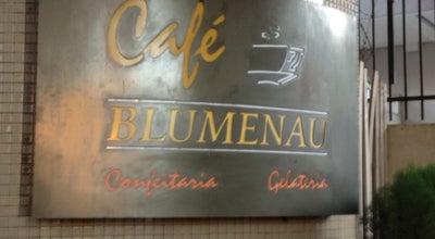 Photo of Cafe Café Blumenau at R.  Rio Grande Do Sul, 1272, Cascavel, Brazil
