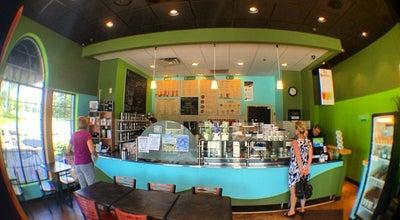 Photo of Tea Room Steepery Tea Bar at 757 Radio Dr, Woodbury, MN 55125, United States
