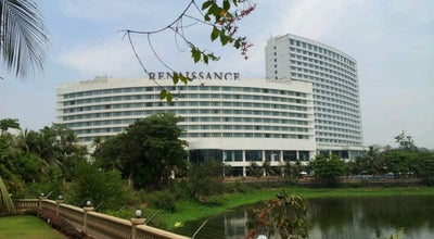 Photo of Hotel Renaissance Mumbai Convention Centre Hotel at 2 & 3 B, Near Chinmayanand Ashram, Mumbai, India