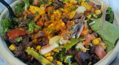 Photo of Mexican Restaurant Freebirds World Burrito at 4000 Arlington Highlands Blvd,, Arlington, TX 76018, United States