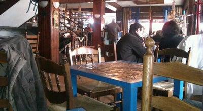 Photo of Bar Менада / Menada at Стара Чаршија, Скопје 1000, Macedonia