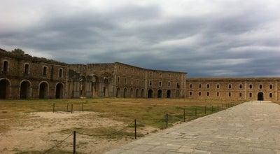 Photo of Historic Site Castell de Sant Ferran at Figueres 17600, Spain
