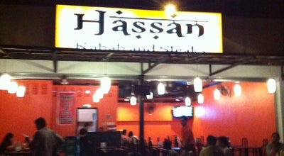 Photo of Persian Restaurant Hassan Kabab and Steak at Bonanza Arcade, Cainta 1900, Philippines