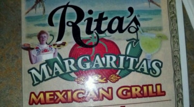 Photo of Mexican Restaurant Ritas Margaritas & Mexican Grill at 1111 5th St, Eureka, CA 95501, United States