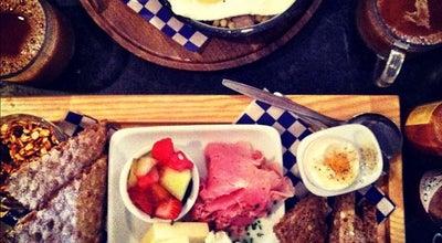 Photo of Scandinavian Restaurant Bröder Cafe at 2508 Se Clinton St, Portland, OR 97202, United States
