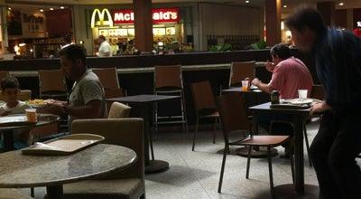 Photo of Food Court Praça de Alimentação at Shopping Boulevard, Feira de Santana, Brazil