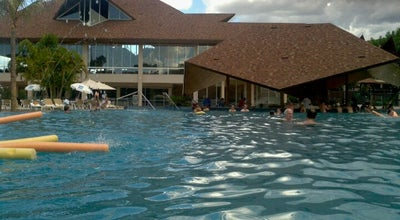 Photo of Water Park Piscina Recanto Park Hotel at Foz do Iguaçu, Brazil