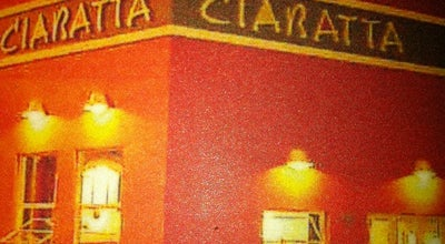 Photo of Food Ciabatta at Av. Dr. Vital Brasil, 850, Botucatu 18603-193, Brazil