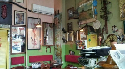 Photo of Middle Eastern Restaurant Kabab Café at 25-12 Steinway St, Astoria, NY 11103, United States