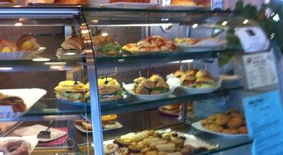 Photo of Cafe Caffè degli Archi at Piazza Andrea Costa, 36, Cervia 48015, Italy