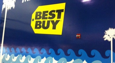 Photo of Electronics Store Best Buy at 1131 5th Street, Miami Beach, FL 33139, United States