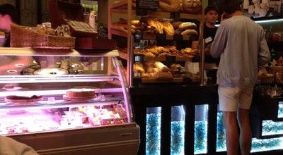 Photo of Bakery Кулинарная лавка братьев Караваевых at Ул. Спиридоновка, 25, Москва 103001, Russia