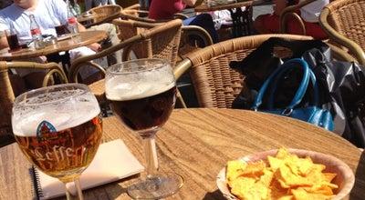 Photo of Bar Café Camelot at Grote Markt 37, Nijmegen 6511 KB, Netherlands