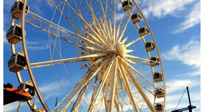 Photo of Theme Park Ride / Attraction Wheel Of Excellence at V&a Waterfront, Cape Town, South Africa