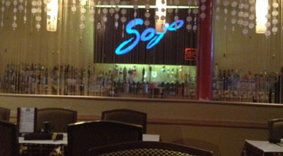 Photo of Sushi Restaurant Sogo Fusion Lounge at 237 Northampton St, Easton, PA 18042, United States