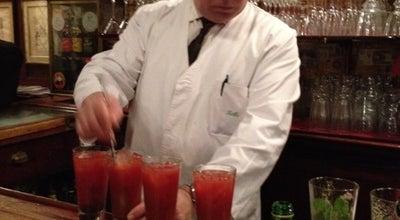 Photo of Bar Harry's New York Bar at 5 Rue Daunou, Paris 75002, France