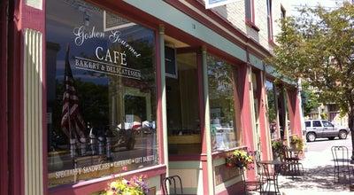 Photo of Cafe Goshen Gourmet at 14 W Main St, Goshen, NY 10924, United States