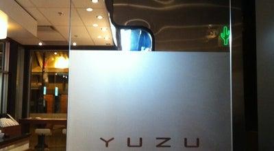 Photo of Sushi Restaurant Yuzu Sushi at 795 Rue Saint-joseph E, Québec, QC G1K 3C6, Canada