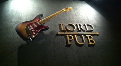 Photo of Pub Lord Pub at R. Viçosa, 263, Belo Horizonte 30330-160, Brazil