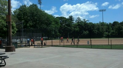 Photo of Park Delfino Park at 118 Lake Ave, White Plains, NY 10601, United States