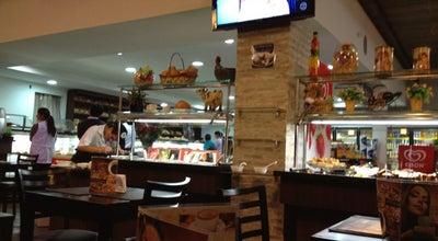 Photo of Bakery Panificadora Cancelli at R. Pres. Bernardes, 3306, Cascavel, Brazil