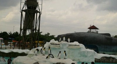 Photo of Water Park SnowBay at Taman Mini Indonesia Indah, Jakarta Timur 13830, Indonesia