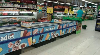 Photo of Food and Drink Shop Mercadona at Polígono Industrial San Pedro, S/n, Marbella 29670, Spain