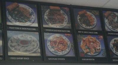 Photo of Chinese Restaurant China Wok at 103 Bridge Street Plz, Wheeling, WV 26003, United States