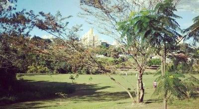 Photo of Park Parque RioUberabinha at Daniel Fonseca/jaraguá, Uberlândia, Brazil