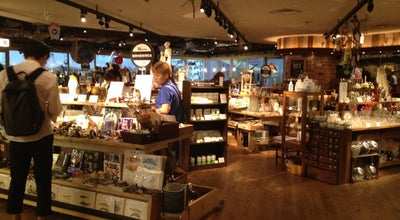 Photo of Cafe Hands Cafe 渋谷店 at 宇田川町12-18, 渋谷区 150-0042, Japan