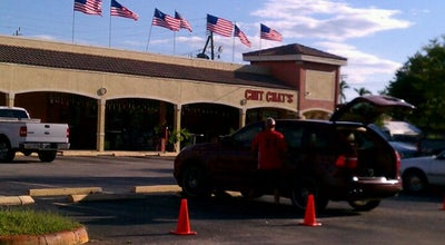 Photo of Bar Chit-Chat's at 651 N Federal Hwy, Pompano Beach, FL 33062, United States