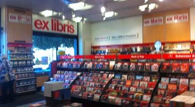 Photo of Bookstore Ex Libris at Centralbahnplatz 12, Basel 4051, Switzerland