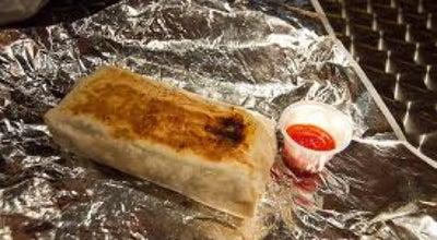 Photo of Burrito Place Burrito Boyz at 258 King St N, Waterloo, ON N2J 2Y9, Canada