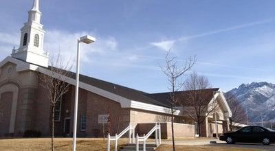 Photo of Church The Church of Jesus Christ of Latter-day Saints at 13085 S 300 E, Draper, UT 84020, United States