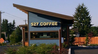 Photo of Coffee Shop 527 Coffee at 23433 Bothell Everett Hwy, Bothell, WA 98021, United States