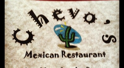 Photo of Mexican Restaurant Chevo's Mexican Resturant at 21749 Us Highway 18, Apple Valley, CA 92307, United States