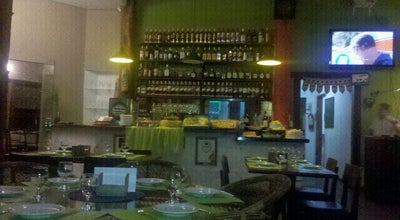 Photo of Diner Confraria da Cerveja at Barreiras, Brazil