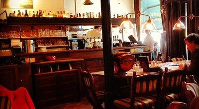 Photo of Restaurant Graaf Floris Café Restaurant at Vismarkt 13, Utrecht 3511 KS, Netherlands