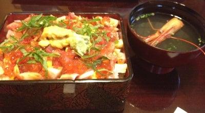 Photo of Sushi Restaurant 一休寿司 at 本町50-8, 五所川原市, Japan