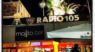Photo of Cafe Mojito Bar at Viale Colombo, 259, Lido di Camaiore, Italy
