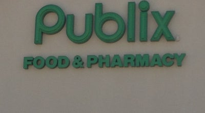 Photo of Supermarket Publix at 7838 Gall Blvd, Zephyrhills, FL 33541, United States