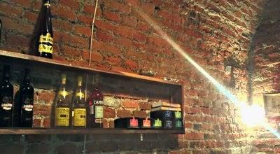 Photo of Gastropub Habitat gallery.lounge.bar at St. Apulum, Alba Iulia 570330, Romania