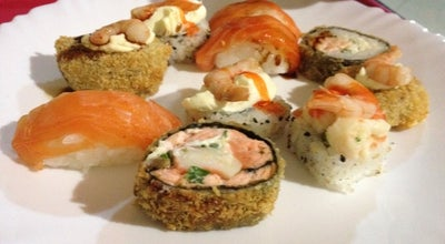 Photo of Japanese Restaurant Sushi Kaxi at Av. Alexandre Costa, Caxias, Brazil